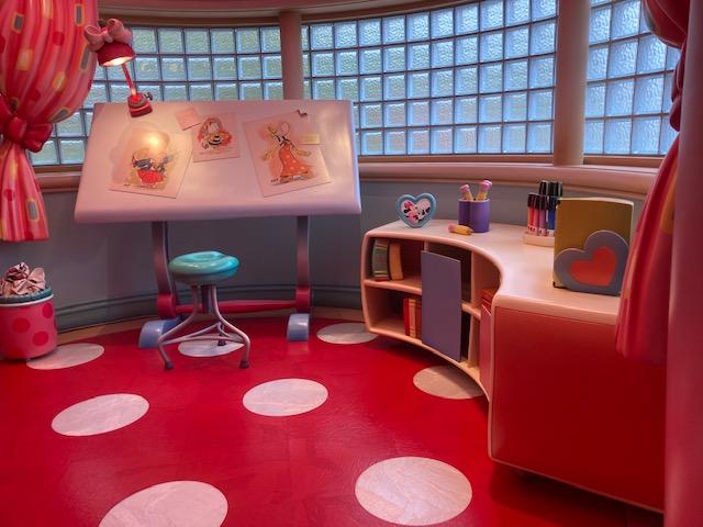 ミニーのスタイルスタジオ