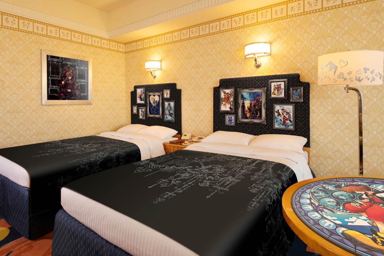 キングダムハーツアンバサダーホテル
